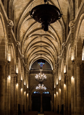 Cathedral of Ourense
